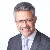 Dr. Brian Smedley Headshot