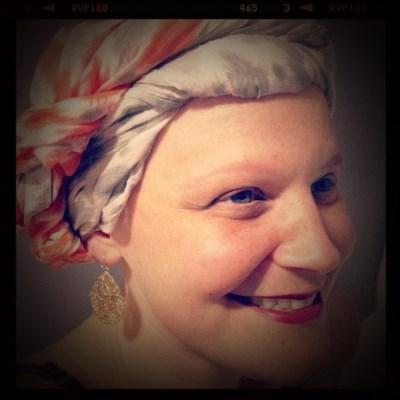 Sarah Mancoll headshot