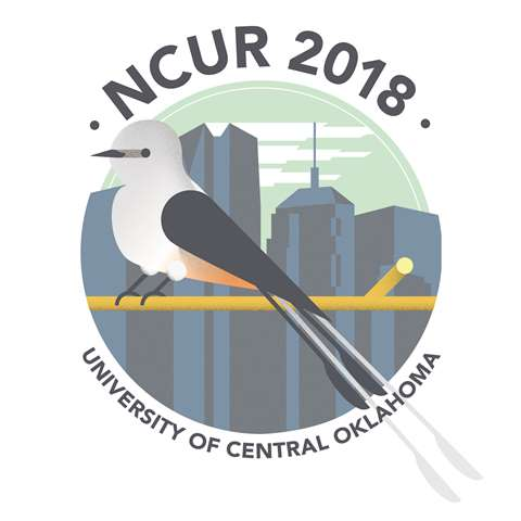 NCUR 2018 Logo