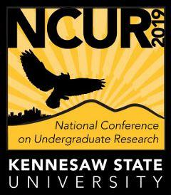 National Conference on Undergraduate Research 2019 - Kennesaw State University