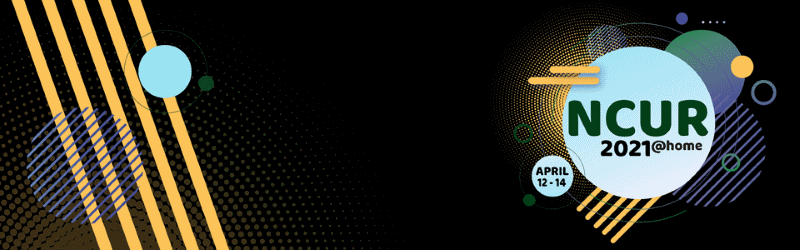 NCUR 2021 Logo