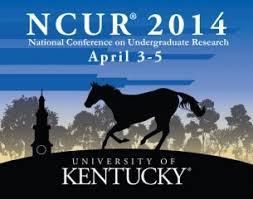ncur 2014 logo