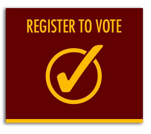 Voter Registration Logo