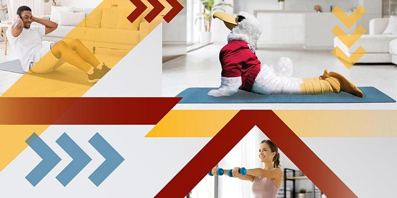 Sammy the Seagull workout cover image