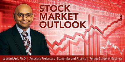 Dr. Arvi Stock Market cover photo