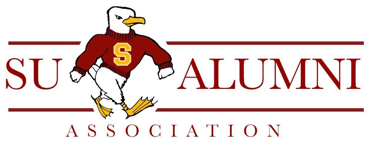 Salisbury University Alumni Association Logo