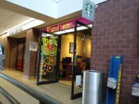 Cool Beans Cafe Front Entrance