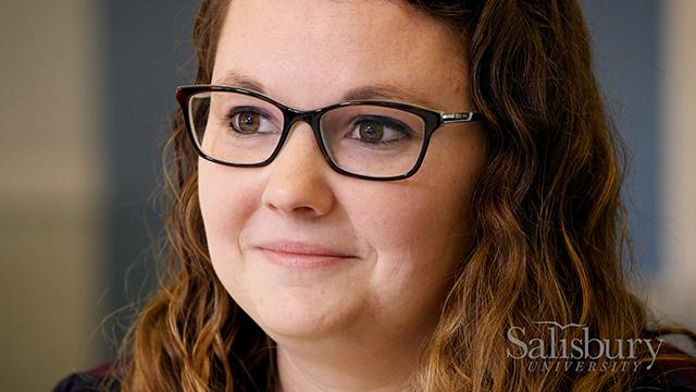 Meet Karli – M.S. in Mathematics Education Student