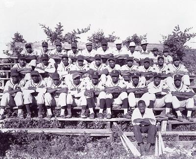 Eastern Shore League Team Photo